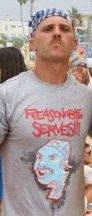 DK shirt